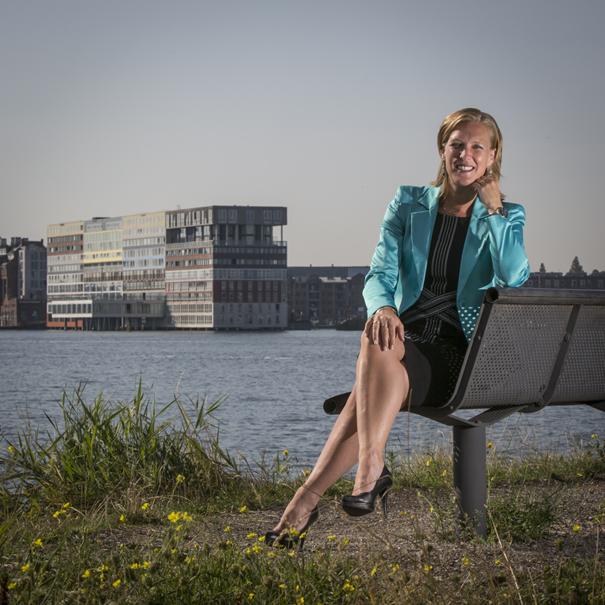 Ursula Schouten - IMSUS