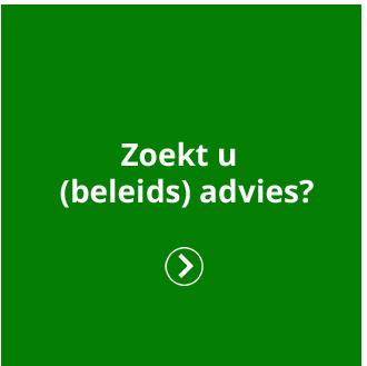 Zoek u (beleids)advies?